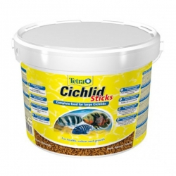 TetraMin cichlid sticks (на развес)