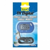TETRA TH Digital Thermometer на батарейках