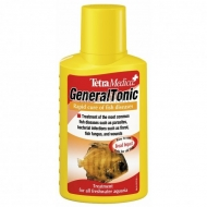TETRA General Tonic 100ml на 400л лек-во от бактерий и паразитов